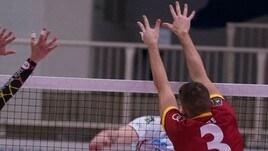 Volley: A2 Maschile, Girone Bianco, Mondovì non concede scampo a Lamezia