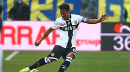 Serie A Parma, anche Bruno Alves in gruppo