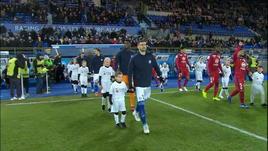 Strasburgo, 3 gol in 11 minuti e va in finale