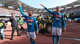 Rivoluzione Napoli, largo ai giovani