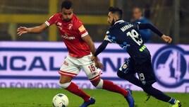 Calciomercato Foggia, scambio Ngawa-Bizzarri col Perugia. Ingrosso dal Pisa