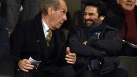 Serie B Palermo, licenziato Foschi. Richardson si dimette