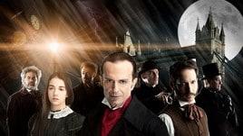 Sherlock Holmes - Uno studio in rosso al Teatro Ciak