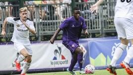 Calciomercato Bisceglie, preso Bangu dalla Fiorentina