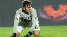 Juventus, il digiuno di Dybala: non segna da 3 mesi in Serie A