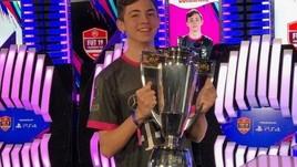 Il giovane DullenMike vince la FUT Champions Cup 3 di Bucarest!