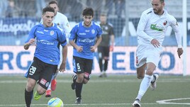 Calciomercato Novara, dalla Juventus arriva Zappa