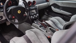 Ferrari SP30, all'asta la one-off Special Project