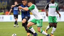 Calciomercato Sassuolo, ufficiale: ceduto Dell'Orco all'Empoli