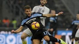 Coppa Italia Inter-Lazio 4-5 dcr, il tabellino