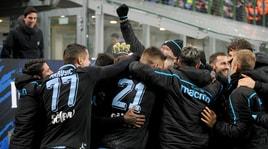 Coppa Italia, Inter-Lazio 4-5 dcr: Icardi replica a Immobile, dal dischetto sbaglia Nainggolan