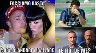 Coppa Italia, l'errore di Nainggolan fatale all'Inter: passa la Lazio e i social si scatenano