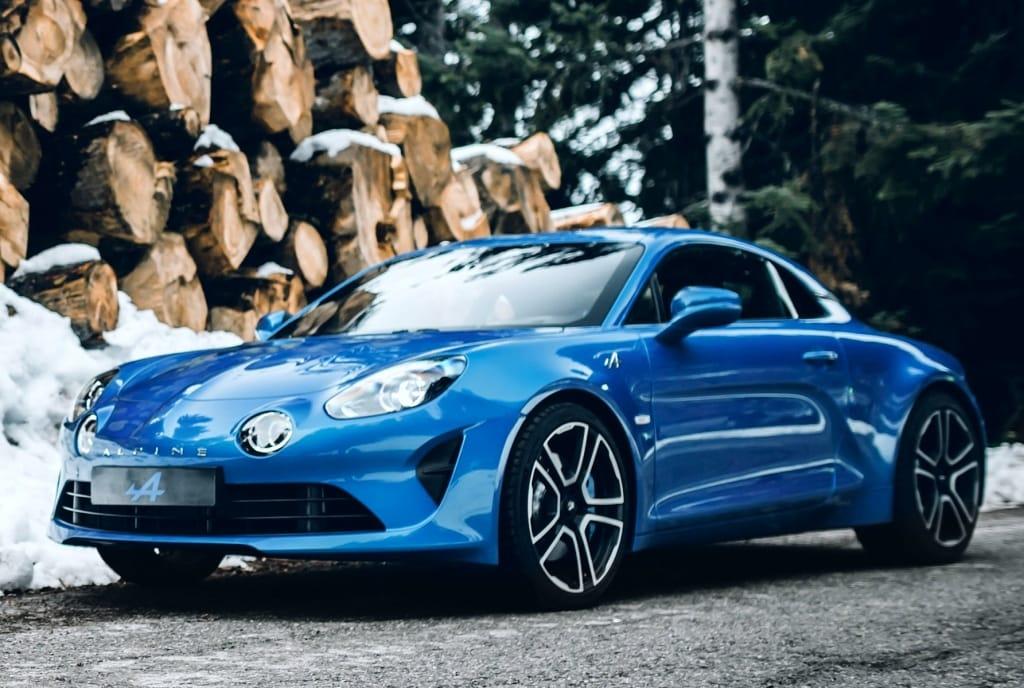 Auto dell'Anno 2019: Alpine A110, la scheda