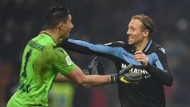 Coppa Italia: colpo Lazio, il trofeo vale 3,50