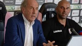 Serie B Palermo, Foschi adesso è un caso
