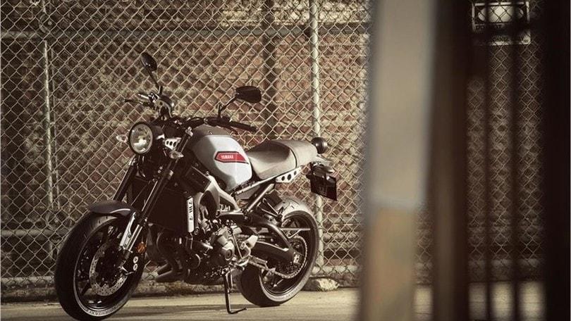 Yamaha XSR 300: la vedremo presto?