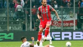 Calciomercato Cremonese, Paulinho rescinde consensualmente