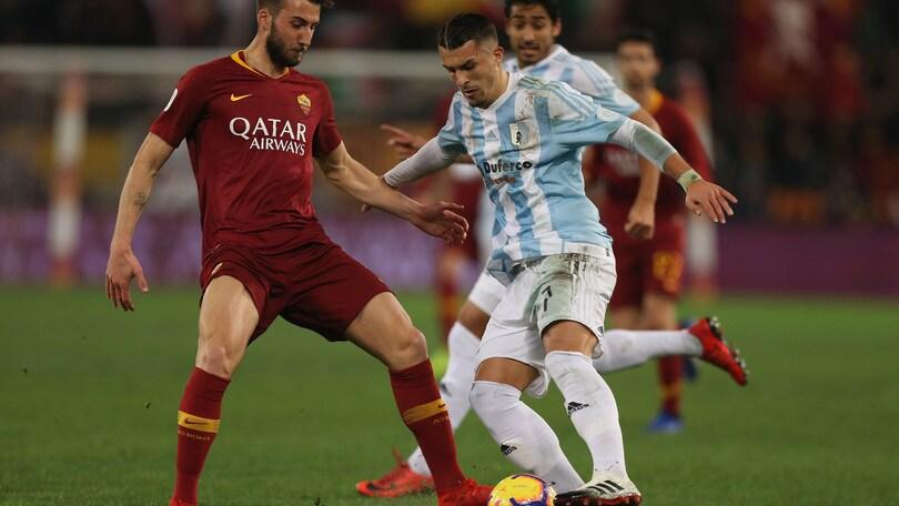 Calciomercato Virtus Entella, rescinde Martinho