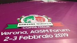 Volley: tutto pronto a Verona per le finali di Coppa Italia Femminile