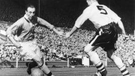 La leggenda di Stanley Matthews