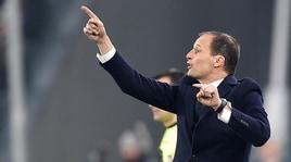 Juventus, Allegri:«Caceres, Mandzukic e Pjanic titolari. Chiellini fuori 10-15 giorni»