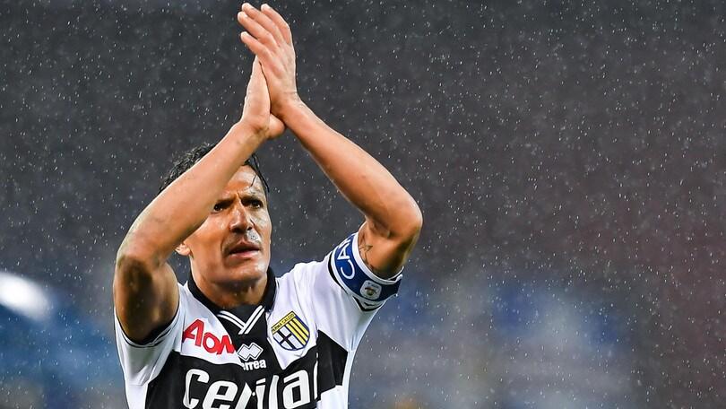 Parma, Bruno Alves rinnova: «Mi sento a casa»