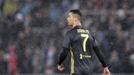 Serie A: Juve-Parma, bianconeri in discesa