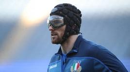 Rugby , Sei Nazioni: cuffia e mascherina...così l'Italia ad Edimburgo!