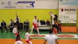 Volley: A2 Maschile, due anticipi del sabato aprono la 6a di ritorno