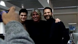 Il primo re, intervista a Alessandro Borghi, Alessio Lapice e Matteo Rovere