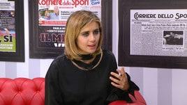 Non mentire, intervista a Greta Scarano
