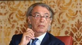 Inter, Moratti:«Simeone ha il dna nerazzurro»