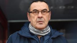Chelsea, Sarri: «Io a rischio? A Napoli c'erano più pressioni»