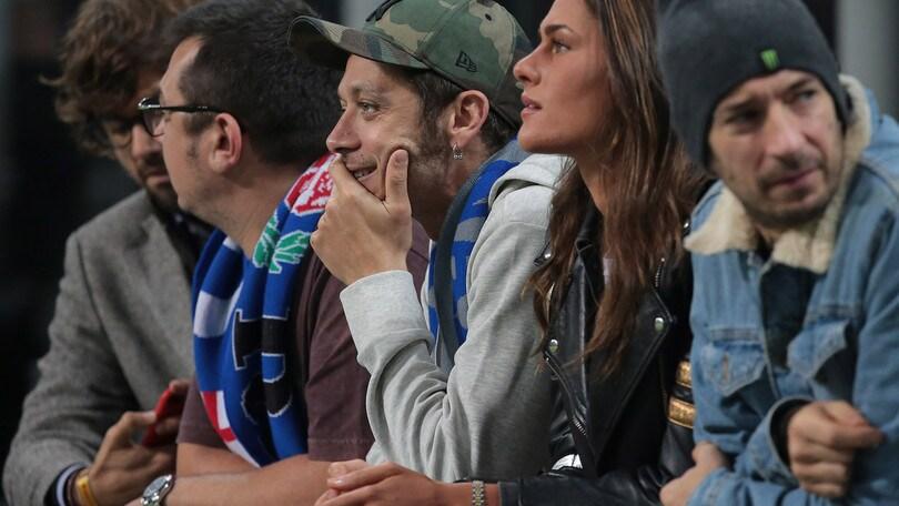 MotoGp, la mamma di Rossi: «Deciderà lui quando smettere»