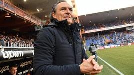 Serie A, Genoa - Sassuolo: rossoblu a caccia della rivincita, vale 2,50