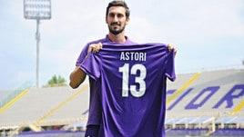 Serie A Fiorentina, Curreri: «Scriverò una canzone per Astori»