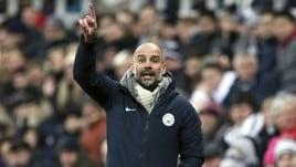 Premier League, Manchester City - Arsenal: Guardiola favorito a 1,28
