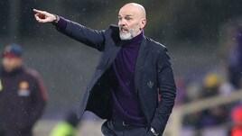 Serie A Fiorentina, Pioli: «Battiamo l'Udinese per chiudere la settimana perfetta»