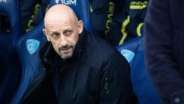 Serie A Chievo, Di Carlo: «Con la Roma faremo una prestazione straordinaria»