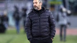 Serie A Sampdoria, Giampaolo: «Buona personalità nonostante la sconfitta»