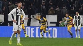 Juventus-Parma 3-3: Ronaldo non basta, Gervinho acciuffa i bianconeri