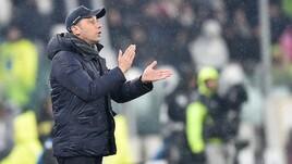 Serie A Parma, D'Aversa: «Stasera abbiamo esagerato»