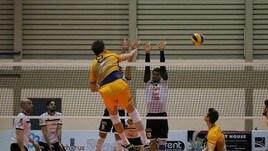 Volley: A2 Maschile, Girone Bianco, Livorno batte Reggio al tie break