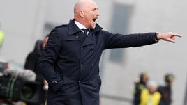 Serie A Cagliari, Maran: «Con il Parma dovremo essere più sfrontati»