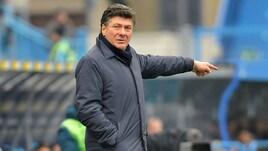 Serie A Torino, Mazzarri: «Siamo rimasti in dieci ingiustamente»