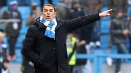 Serie A Spal, Semplici: «Peccato non aver vinto, Torino grande squadra»