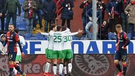 Serie A Sassuolo, Demiral si presenta: «Essere qui è un sogno»