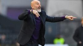 Serie A Fiorentina, Pioli: «Ottenuta una settimana positiva»