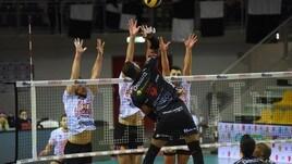 Volley: Superlega, successi per Trento, Civitanova, Latina e Milano