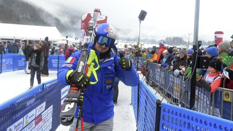 Calendario Gare Sci Fondo.Calendario Mondiali Sci Alpino 2019 Orario E Programma